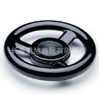 供应ELESA胶木手轮大直径轮毂、现场钻孔型手轮VRU.