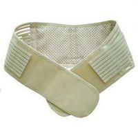 厂家直销自发热磁疗护腰带 托玛琳护腰 优质自发热护腰 热销款
