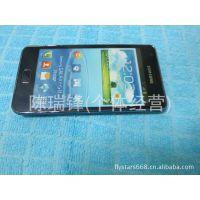 三星 GALAXY S2 PLUS原装手机模型 原装手感模型 原厂模型机 黑色