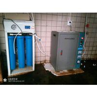 天津商用净水器安装 商用制冰机净水机商用净水器设备安装