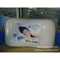 专业生产美容枕颈椎枕 保健枕 护颈枕 慢回弹枕头除螨美肤
