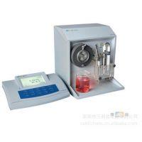 雷磁DWS-295F型钠离子计-离子浓度测定仪.水质分析仪