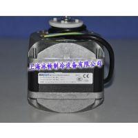 德国ebmpapst电机 冷柜电机 罩极电动机 M4Q045-CA03-51 36W/10W