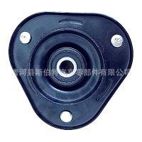 丰田减震器顶胶48609-52080  发动机总成  汽车配件 机爪胶 拉杆