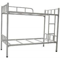 深圳宝安厂家供应员工双层床 单层床 公寓床 学生用床 宿舍床单层床