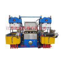 供应供应100T-4RT全自动抽真空平板硫化机,价格实惠,耐用