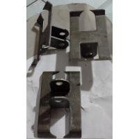供应一体式滑轮支架(小吊机专用冲压件)