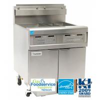 金嵘厨房设备 Frymaster—OCF30ATOG燃气炸锅