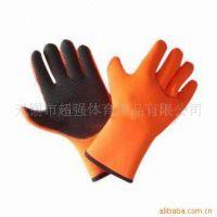 厂家直销 运动手套 潜水料手套 防水防风保暖手套 打猎手套 特价