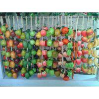 仿真水果,蔬菜藤条,假水果,蔬菜藤条