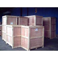 上海木箱包装公司生产厂家闵行木箱