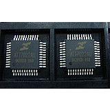 全新原装特价 STC12C5202AD-35I-LQFP32 STC系列单片机 实店