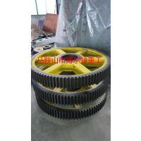 Q11系列电动剪板机连杆,大型机械剪板机大齿轮