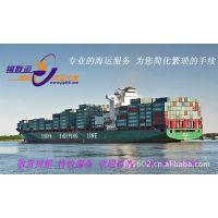 深圳新加坡干电池海运到门 广州海运散货公司 海运拼箱一条龙