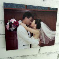百变魔力照片墙 创意家饰相框定制<幸福的爱> 桌面墙壁两不误