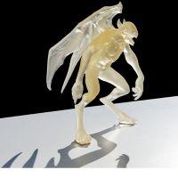 龙华手板厂 热水器3D打印模型批量打印 减少成本提高生产效率