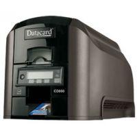 供应德卡CD800证卡打印机卡面进行二次个人化