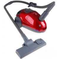 金科JK-2004立式家用吸尘器1400W超强吸力家用吸尘器 大功率吸尘器