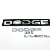 新款道奇DODGE 改装汽车前后贴标 道奇车标 酷威/酷博 公羊车标