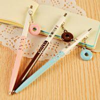 晨光文具 AMP86108 蜜糖派0.5mm自动铅笔 可爱吊坠活动铅笔 文具