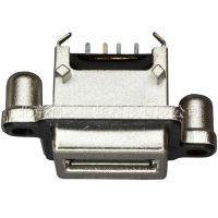 Amphenol连接器 互连器件 USB DVI HDMI 连接器MUSB-A511-00