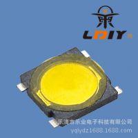 厂家直销 MINI迷你触摸开关超薄贴片轻触开关薄膜开关LY-A06-0.5A