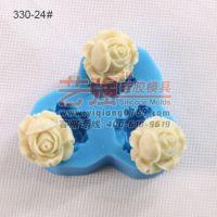 东莞市卡通动物食品级糕模具蝴蝶形蛋糕模具 翻糖造型模具 厂家直销定制