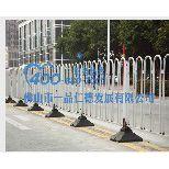供应公路防护栏 护栏网厂家 公路铝栅栏