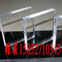 优质亚克力板 透明 国产全新料贴膜有机玻璃板