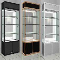 供应可拆装精品玻璃展示柜