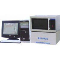 供应全水/分析水测定、微波水分测定仪、鹤壁佳恒仪器