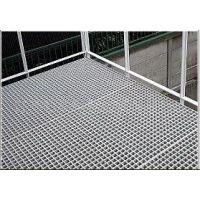 供应钢格板 踏步板 钢格栅 沟盖板