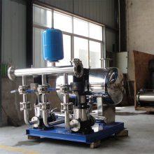 「三利供水」湖北黄石全自动无负压变频增压直供水设备,用水决定生活质量