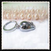韩版饰品批发 创意精美钥匙扣 个性老鼠钥匙扣 合金饰品时尚挂件