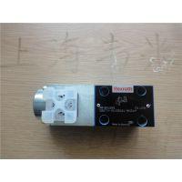 Bosch Rexroth力士乐比例溢流阀DBETX-1X/250G24-8NZ4M 特价现货