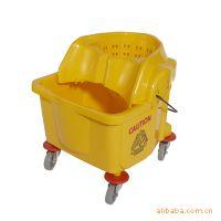供应AF08062漏斗形拖把桶/清洁工具、36升拖把桶、酒店用品拖把桶