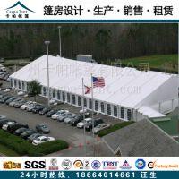 供应厂家提供国际博览展销会帐篷/贸易洽谈展览帐篷/文化与商贸的交流