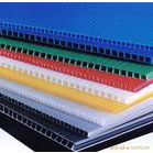 供应【塑料中空板 PP中空板】按客户要求订做。