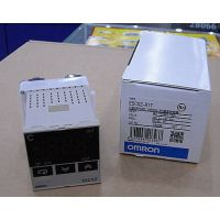 特价现货供应OMRON欧姆龙经济型温控器E5CWL-R1TC全新原装正品