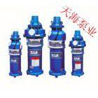 天津山西天海泵业有限公司QS系列小型潜水泵