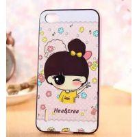 新款时尚可爱女孩华为荣耀6可爱大黄蜂两件套手机保护套保护壳