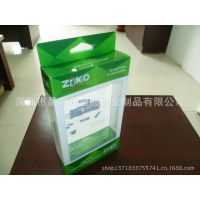 深圳吸塑厂家透明PVC胶盒深圳PVC胶盒供应电话机配附件厂家优质