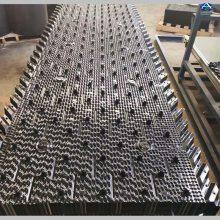 厂家直销青岛济南长春哈尔滨广东阳江冷却塔填料 斯频德填料 良机填料13785867526