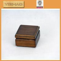 厂家供应盒子定做 木质收纳盒子订做仿古木盒 木盒子来样加工