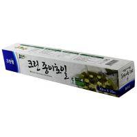 烧烤熏蒸用蒸,油纸30cmx20m 韩国原装进口日用品厨房用品批发