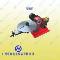 中旭优质MGJM80-500手动木工锯片磨齿机