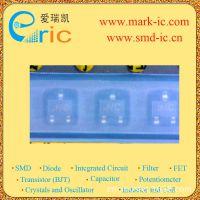 KRC403 数码晶体管 NPN 0.1A 22K 22K SOT-323 KEC
