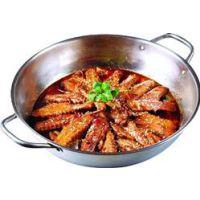 干锅辣鸭头配方技术培训,重庆干锅鸭头怎么做好吃
