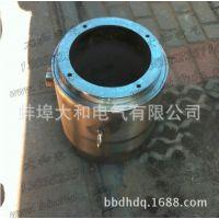 钢绞线张拉实验专用穿心式称重测力传感器BHR-4B-650T