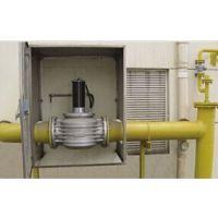 供应M16/HRM系列 DN300 液压型燃气紧急切断安全电磁阀